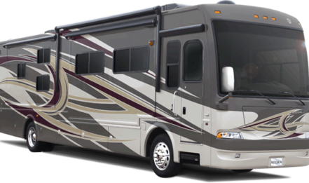 Motorhome and RV Repair
